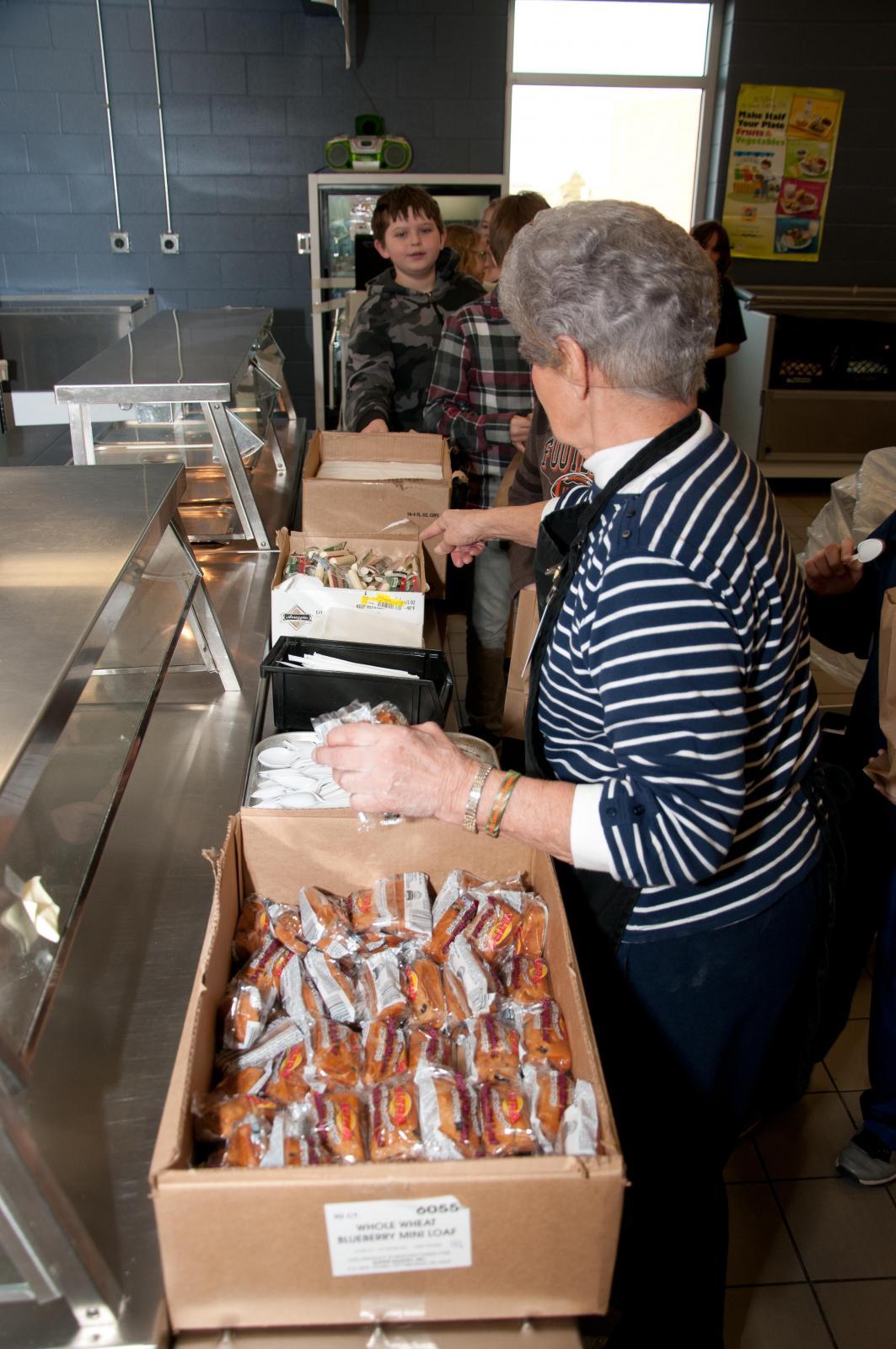 Norris School District: Norris District A Winner In Statewide School Breakfast