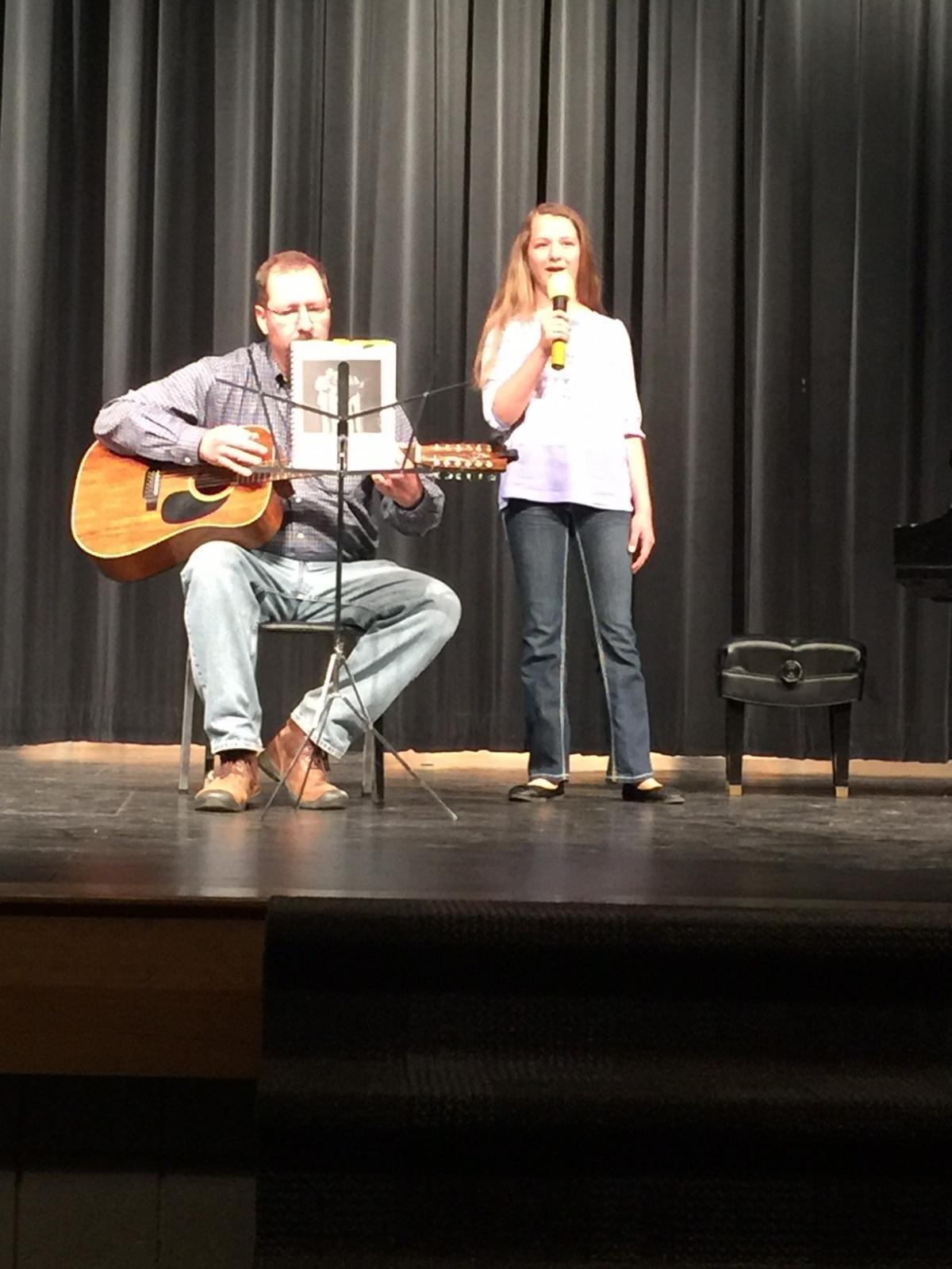 Norris School District: 21st Annual Norris Middle School Talent Show