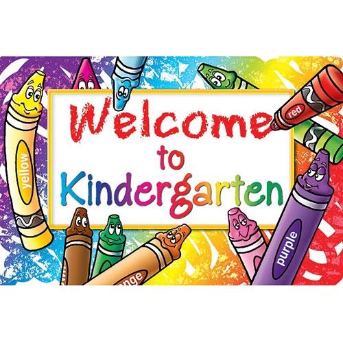 Kindergarten   Norris School District