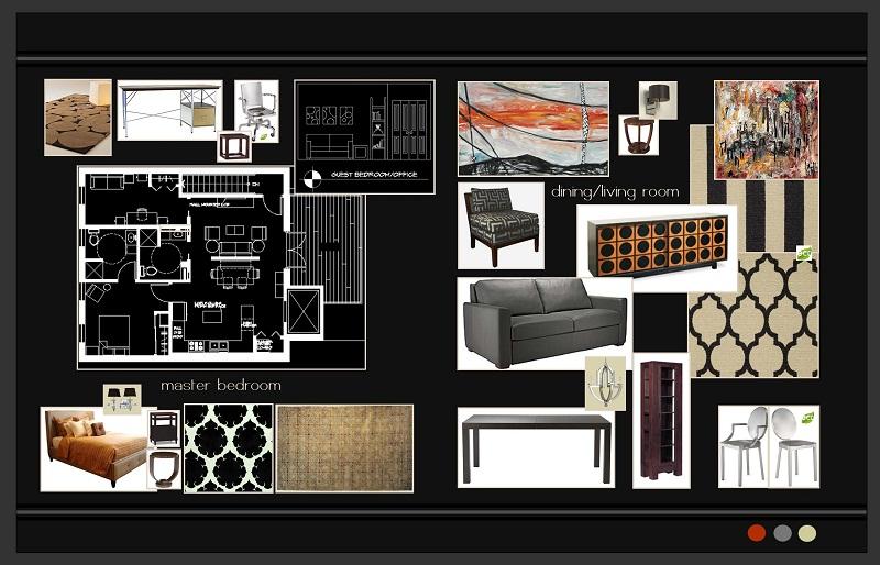 Best Home Design Board Photos - Interior Design Ideas ...