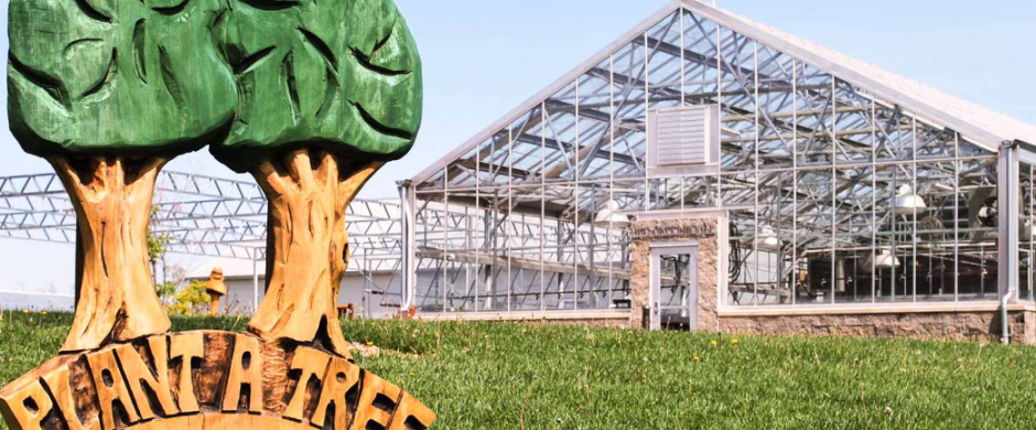 Second Grade Students Visit Arbor Day Farm in Nebraska City