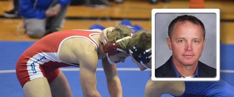 Cullison tabbed as Norris wrestling coach