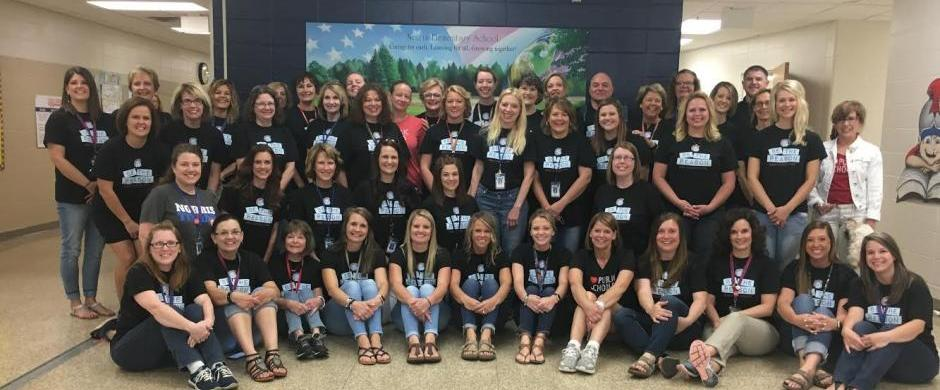 The Norris Elementary staff wishes everybody a safe and fun filled summer. Keep reading!