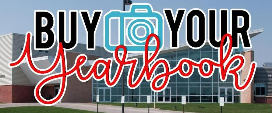 Buy a 2021 MS Yearbook!