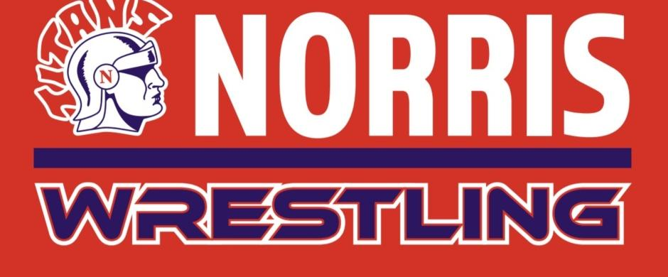 Norris Wrestling starts practice, gear on sale until Thursday.