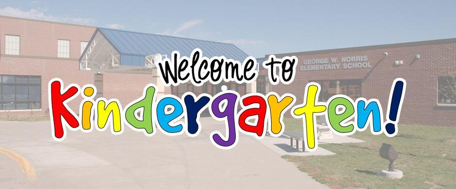 2020-21 Incoming Kindergarten Registration & Parent Meeting