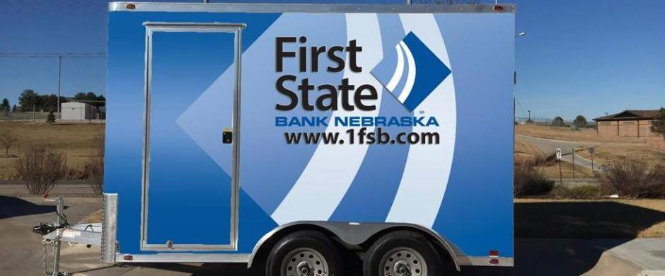 Help Norris FFA and First State Bank Stuff the Trailer!