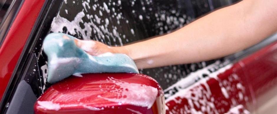 SkillsUSA car wash Saturday, 9-2 pm