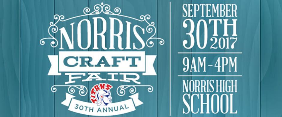 Norris PTO Craft Fair