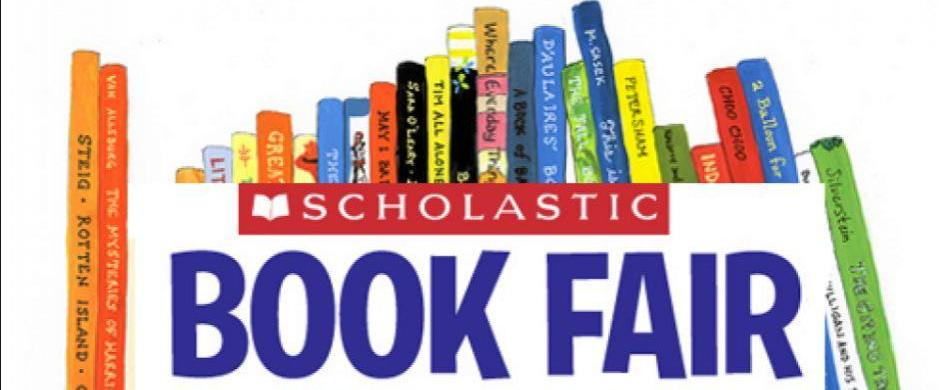 Annual Spring Book Fair hits Middle School April 25