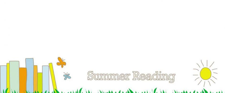 NMS Summer Reading Program