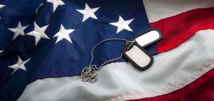 Elementary celebrates Veterans Day