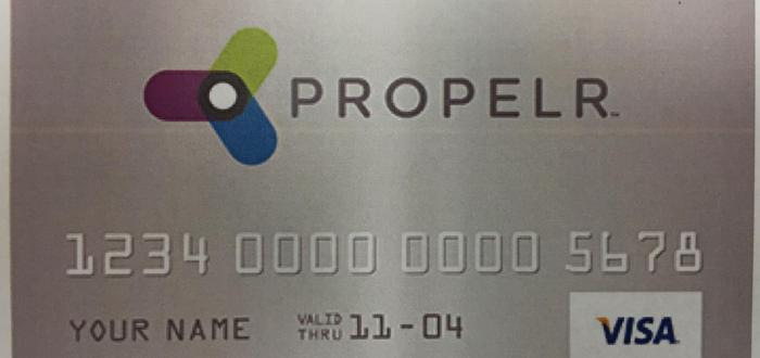 Propelr Card Fundraiser for Classroom Grants Debuts at Norris