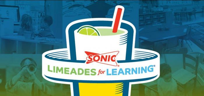 Forsman wins Limeades for Learning grant