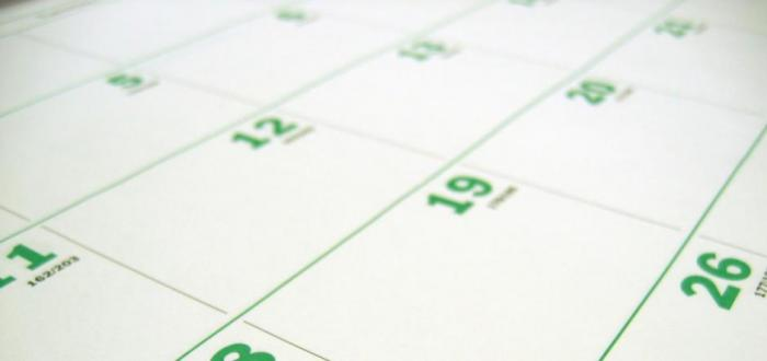 2015-16 School Year Calendar Released