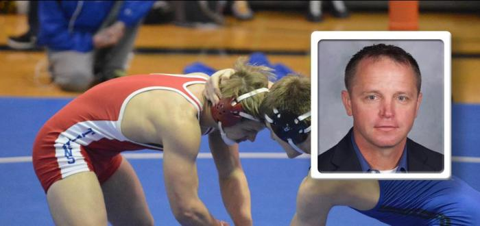 Cullison tabbed as Norris wrestling coach