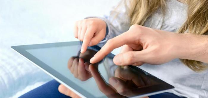 Santa bringing electronic devices for the kids? Tips for Parents here!