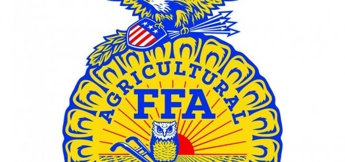 Stuff the Trailer with the Norris FFA and First State Bank!