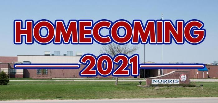 Homecoming 2021 at NHS!