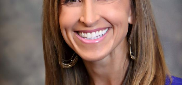 Edu-Ninja Jen Burdis To Address Norris Staff in August