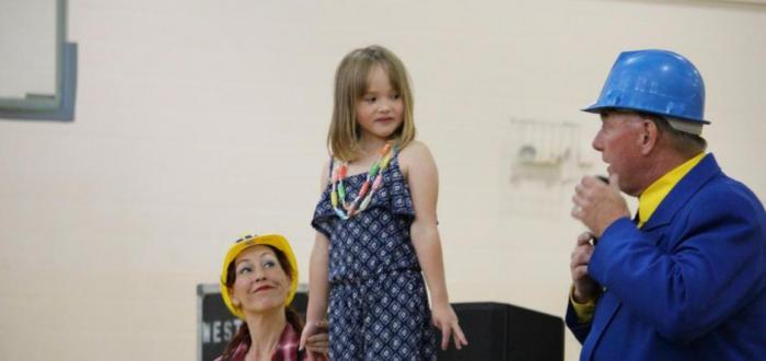 The Magic of the Last Day of School at Norris Elementary