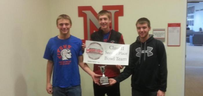 Norris Math Club competes at UNL