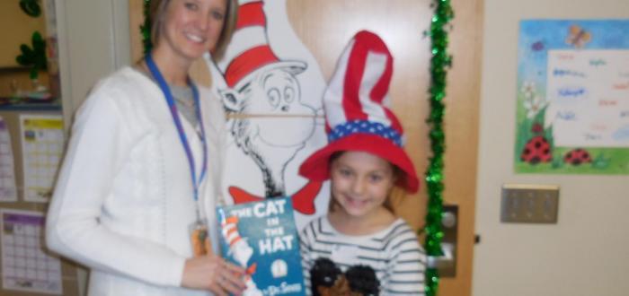 Dr. Brittany Hajek Selected as Norris Middle School Principal