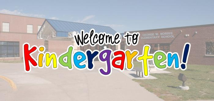 2020-21 Incoming Kindergarten Registration