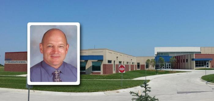 Norris Names Mike Wentz New Intermediate School Principal