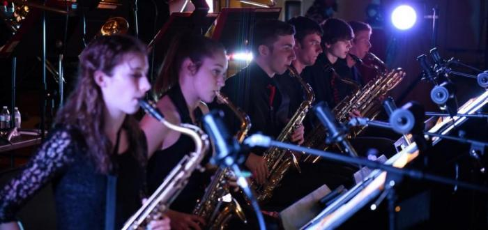 Big Band Dance scheduled for March 31st