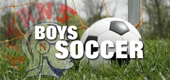 Norris Boys Soccer Sweeps Seward