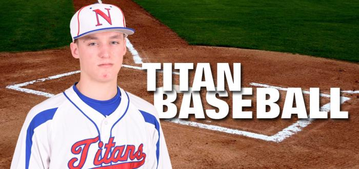 Will Reetz leads the Titans to 6-4 win over Bennington