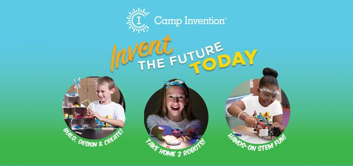 Camp Invention is returning to Norris School District
