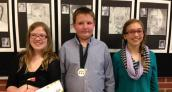 Qualifiers:Tana, Marshall, and Samantha